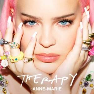 Anne-Marie & Little Mix - Kiss My (Uh Oh)
